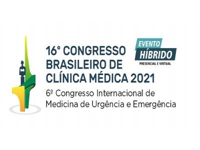 Promoção da Sociedade Brasileira de Clínica Médica
